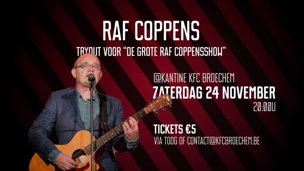 Rafcoppens-tv